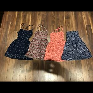 Abercrombie & Fitch size small dresses (EUC)