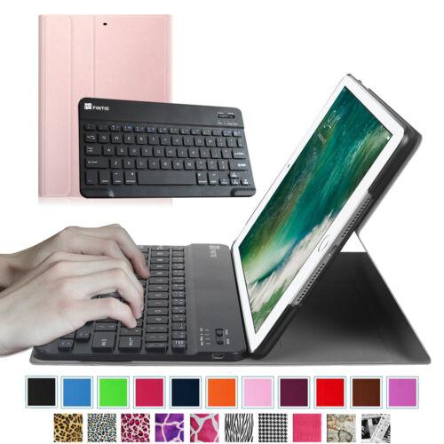 For iPad mini 4/3/2/1 Wireless Remove Bluetooth Folio Keyboa