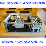 Film Scanners and More