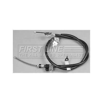 Genuine OE Quality First Line Left Handbrake Cable - FKB2940