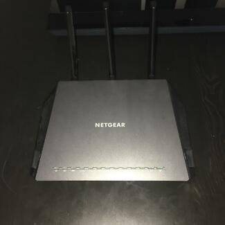 Netgear R7000 Router
