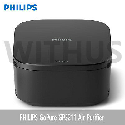 PHILIPS GoPure 3211 Gp3211 Car Air Clean Purifier System vehicle air