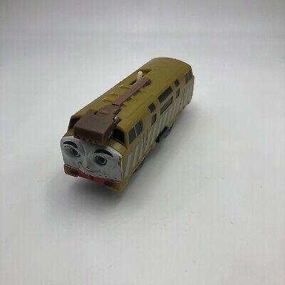 Gullane Trackmaster Thomas & Friends Diesel 10 Train Hit Toy Working