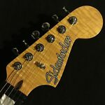 Sidewinder Guitars AZ