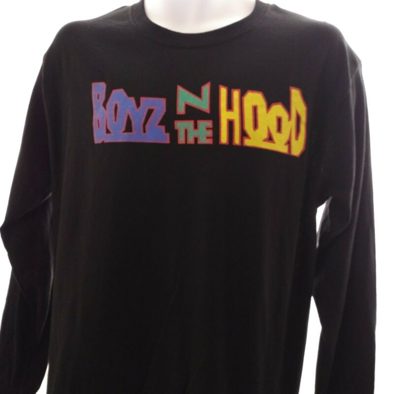 Ice Cube Boyz N the Hood Shirt, NWOT - Medium