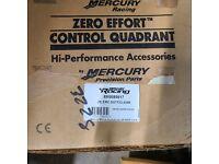 Mercury Marine Racing 8M0085617 ZERO Effort CONTROL ASSY Twin Engine Application