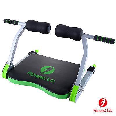 Exercise Mats - Fitness Equipment