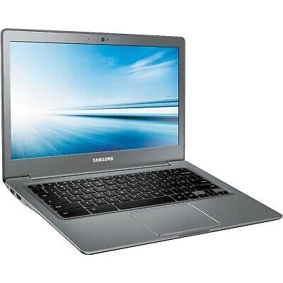 "Samsung Chromebook 2 XE503C32 13.3"" Laptop Exynos 5420 4GB RAM 16GB SSD"