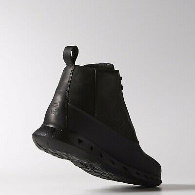 Adidas Porsche Design Shoes Mens Black Warm Snow Bounce Winter Boot US G60203 | eBay