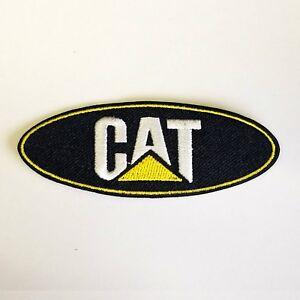Caterpillar Patch | eBay