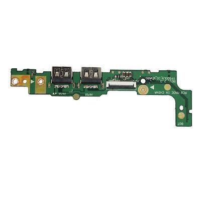 For ASUS TP500 TP500L TP500LA TP500LN Power Button Switch USB Audio Board...