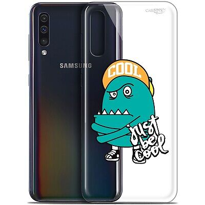 "Coque Gel Samsung Galaxy A50 (6.4"") Extra Fine - Be Cool 1"