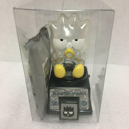 San Rio Sanrio Badtz Maru Mini Gum Ball Dispenser 1990s New Old Stock