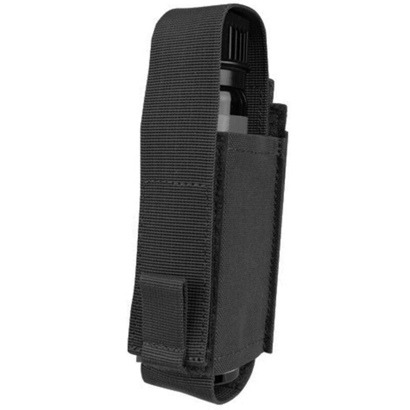 Condor MA78 Black MOLLE & Belt Mount Tactical Pepper OC MK3 MK4 Spray Pouch Bag