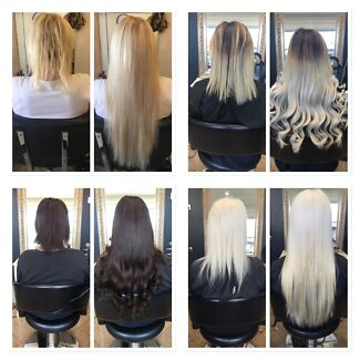 HAIR EXTENSIONS SPECIALIST PERTH