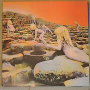 LED Zeppelin 1st Press