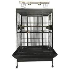 Mid year Sale 195cm XXL 4mm gauge bird cage aviary play top Riverwood Canterbury Area Preview