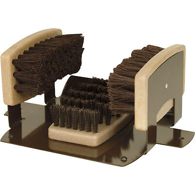 Northern Industrial Tools Boot & Shoe Brush - Model# BB2