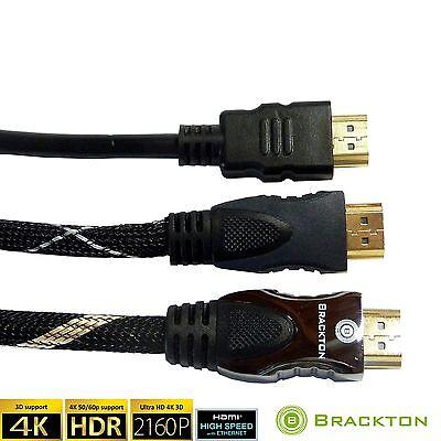 ULTRA HD 4K FULL HDMI 2.0 3D Kabel 0,5 1m 1,5m 2m 3m 5m 7,5m 10m 15m 20 25m 30m  3d-kabel