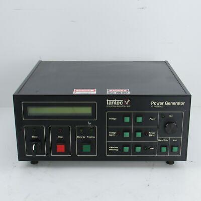 Tantec Hv 2000 1100 Watt Power Generator - Hv 2010