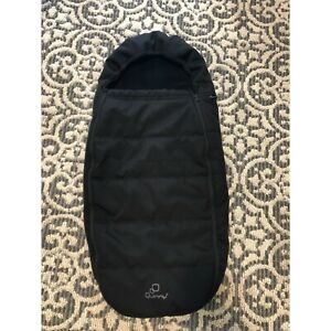 Quinny Moodd- foot muff and bassinet cover