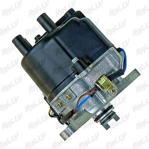 1259-IGNITION-DISTRIBUTOR-TD01U-D8022N-HONDA-CIVIC-CRX