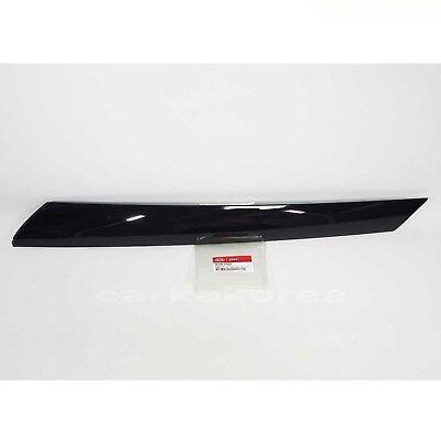 861802K500 Front Windshield Pillar Molding Garnish RH KIA SOUL 2012-2013