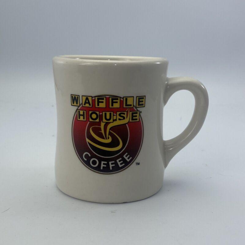 Waffle House Restaurant Ware Mug By Tuxton