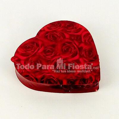 Valentine Day Gift Chocolate Heart Box San Valentine's Day Gift Box