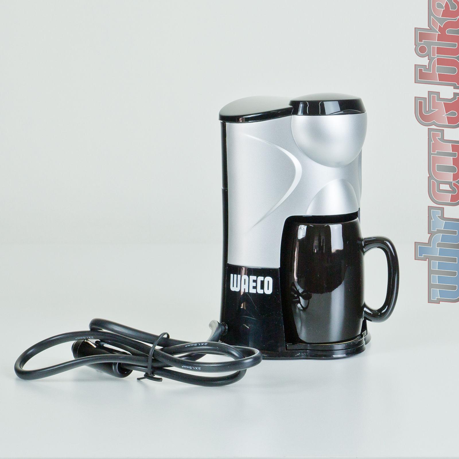 Waeco MC-01 12V 180W KFZ 1-Tassen Kaffeemaschine PerfectCoffee LKW Auto Caravan