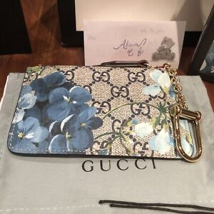 buy popular 22a1e 9f99a Gucci Blooms Key Case comes with receipt | Bags | Gumtree Australia ...