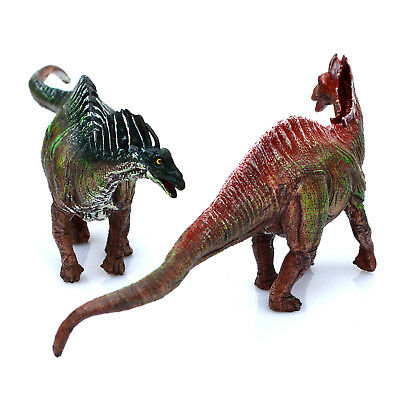 Dinosaur Educational Toys (Amargasaurus Dino Figure Educational Dinosaur Model Toys Kids Christmas)
