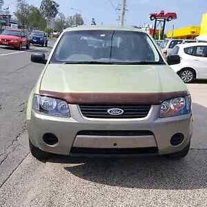 2004*RWC*7 SEATER *TERRITORY  $3999 EXCELLENT CONDITION Salisbury Brisbane South West Preview