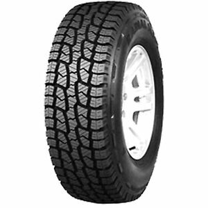 New 4X4 Tyres Brisbane 235/70 R16 Goodride SL369 AT Free Fit & Balancing