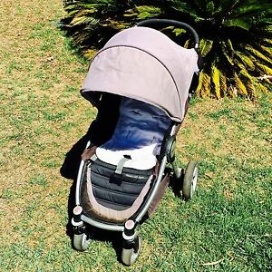 Steelcraft Agile Stroller Cowaramup Margaret River Area Preview
