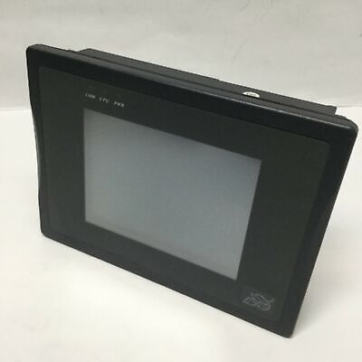 Maple Systems Hmi520m-006 Lcd Touchscreen Operator Interface Display Panel 5.7