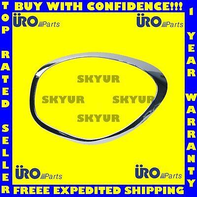 MINI Cooper Paceman Countryman Headlight Trim Ring 51139813823 URO