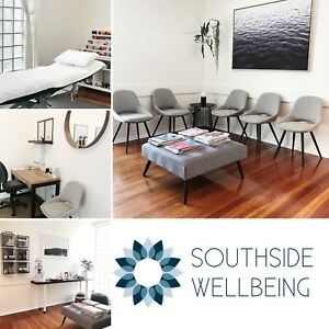 Allied Health Practitioner Room Available - Gardenvale