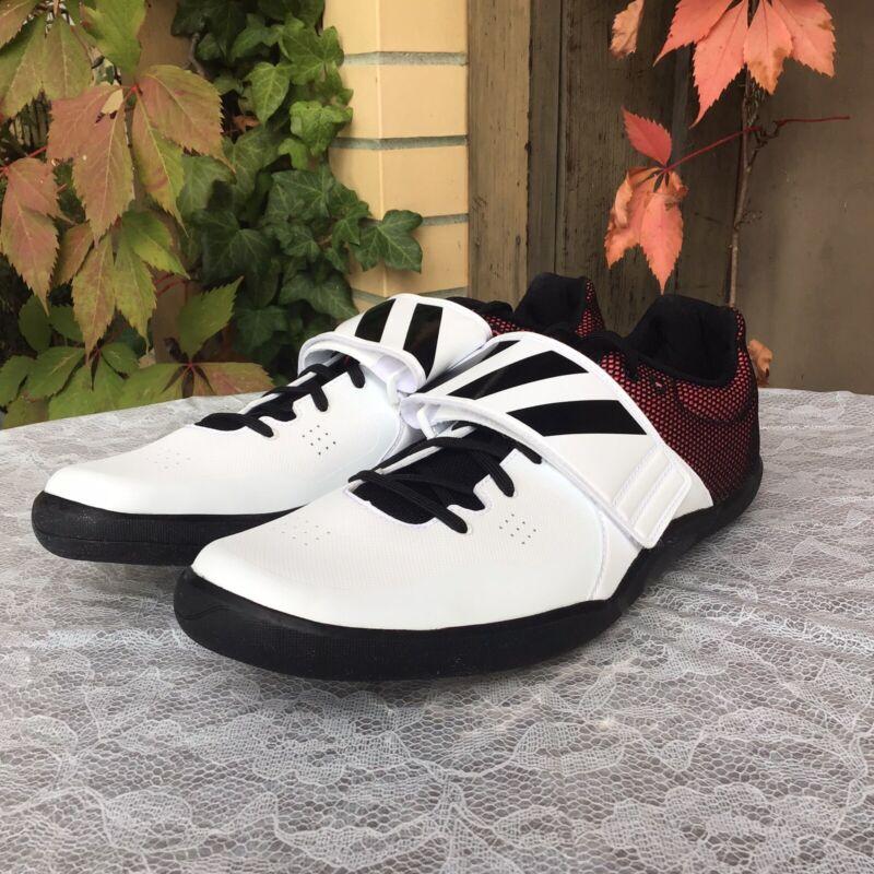 NEW Adidas adizero Discus Hammer Track Field Shoes B37487 Men