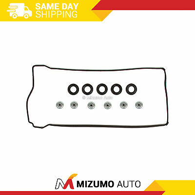 Valve Cover Gasket Fit 03-06 Honda Accord Element 2.4L DOHC K24A4
