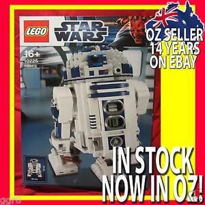 ★BRAND NEW★ LEGO 10225 UCS STAR WARS R2-D2 Ultimate Collector Series r2d2 RARE!
