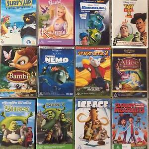 Classic Kids DVD Set Maroubra Eastern Suburbs Preview