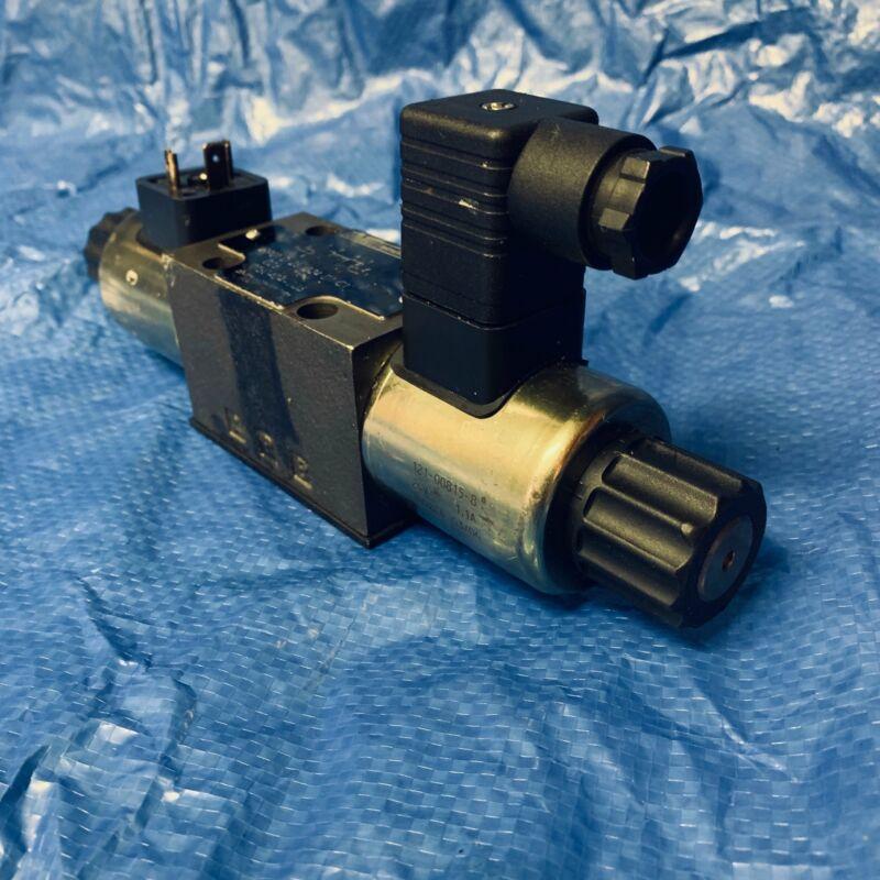 Denison Hydraulics 4RP01-D-25-G24-D1-C1