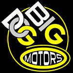Big Dog Motors - Shop 2