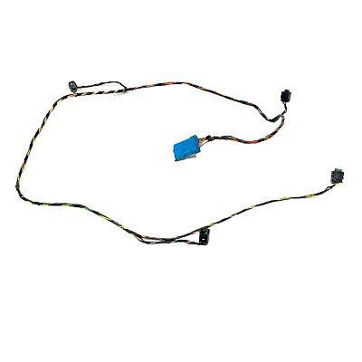 Citroen C3 *2002-2006* Genuine Rear Bumper Parking Sensor Loom PDC (FreeP&P)