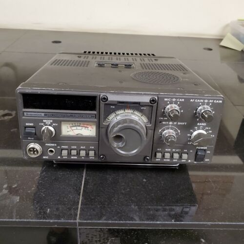 ICOM IC-R71a Communications Receiver (Parts/Repairs) 07297