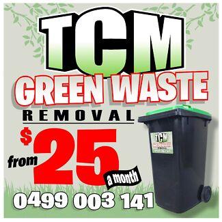 Green waste removal Devonport Devonport Area Preview