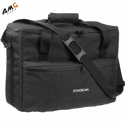 Used, Steadicam 801-7902 Custom Fitted Travel Case for Merlin Camera Stabilizer Black for sale  Shipping to India
