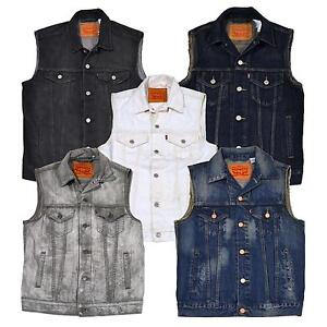 Mens Jean Jacket | eBay