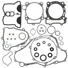 Yamaha WR450F, 2003-2006, Complete Gasket Set with Seals